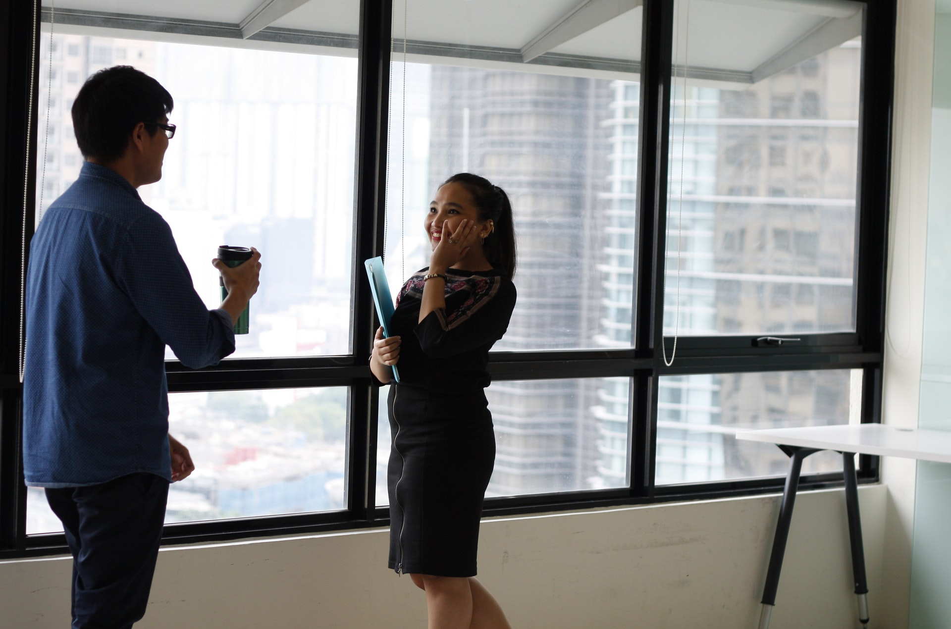 Don't leave me this way: How to increase employee retention