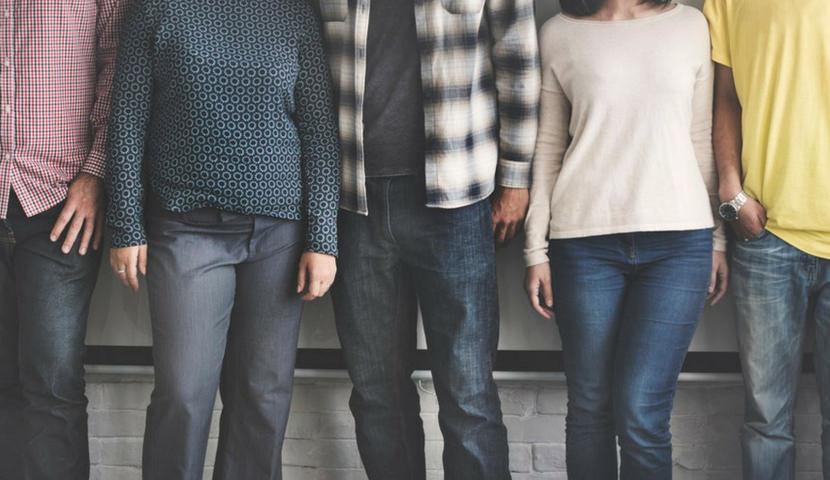 Recruitment marketing helps identify personas