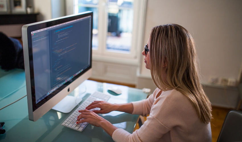 How Recruitment Technology can help you Attract Software Developers