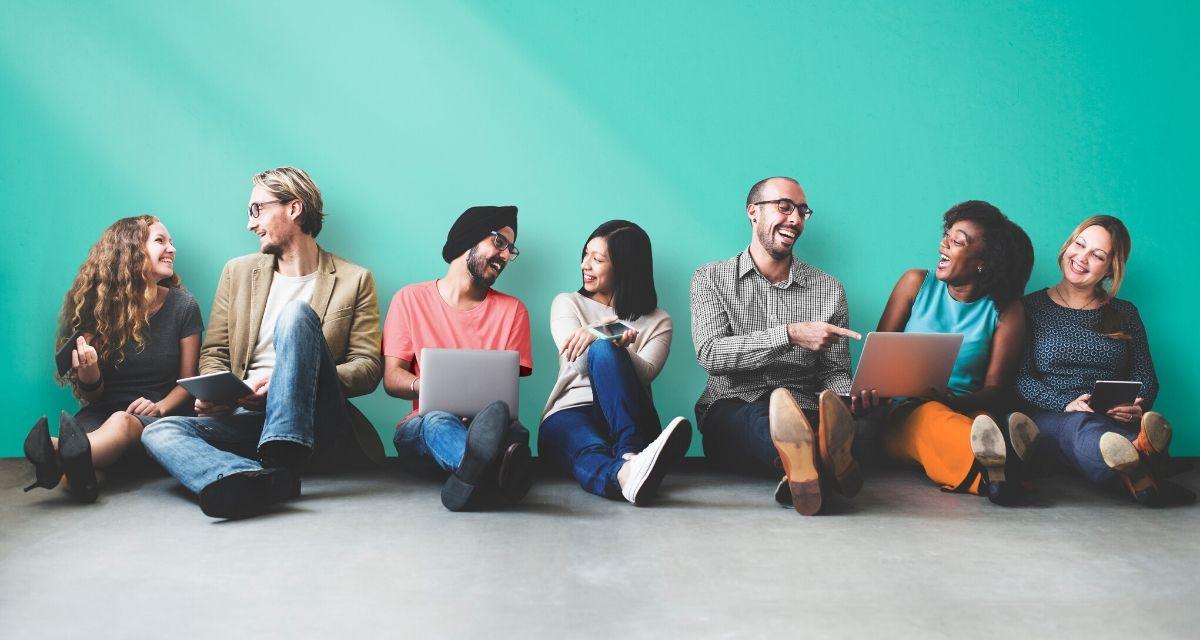 Diversity and Inclusion for your Employer Brand
